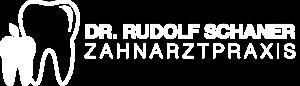 Logo Dr. Schaner weiß