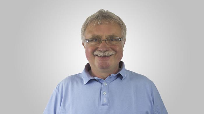 Dr. Rudolf Schaner