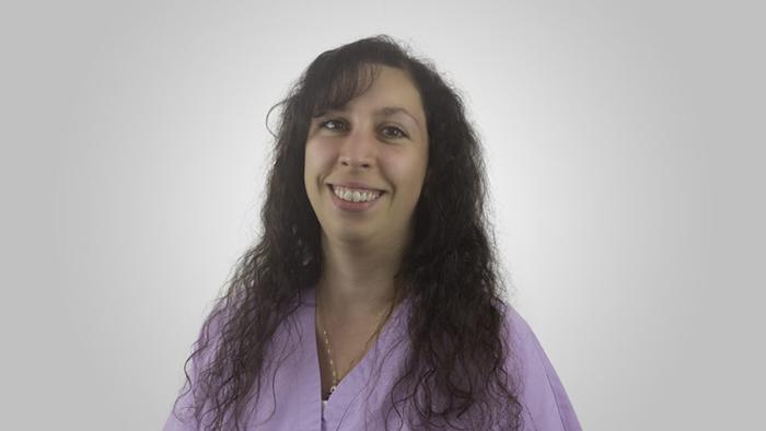 Stephanie Hohmann